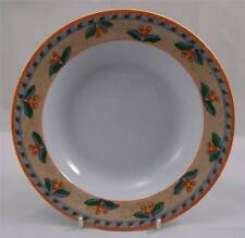 Villeroy & and Boch SWITCH 4 Naranja - rimmed soup / dessert bowl 22cm