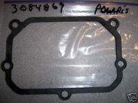 NOS Polaris Breather Cover Gasket Magnum Xplorer Sportsman Big Boss 3084869