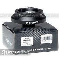 NRG Steering Wheel Short Hub Adapter Civic 92-95 EG Integra 94-01 DC2 SRK-110H