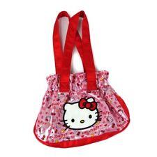 Hello Kitty Cute Small Handbag Used Great Condition