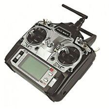 Radiocomando con Ricevente 6 Canali 2.4 Ghz FlySky FS-T6 Mode 2 Monstertronic