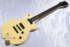 Gibson 1988 Les Paul Studio Lite White Electric Guitar w/Original Hard case G1