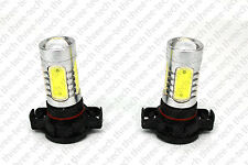 Xenon White H16 2504 5202 11W CREE + Plasma LED Car Fog Light Driving Bulb