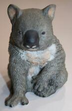 Royal Heritage China Koala Bear Figure