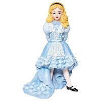 Enesco Disney Showcase Couture De Force Alice Figure NEW IN STOCK