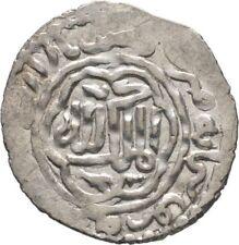 1265-1283 Seljuk Sultanate of Rum-Silver Dirhem -Ghiyath Kaykhusru III-Nice #3