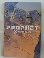 PROPHET: BROTHERS Vol 2 TPB 2013 IMAGE COMICS BRAND NEW UNREAD 1ST PRINT
