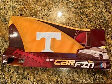 University Of Tennessee Car Fin