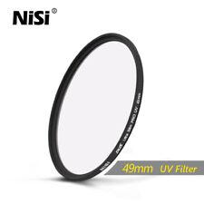 Nisi  49mm UV DUS Ultra Slim Professional UV Filter  Ultra Thin