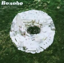 Bonobo - Days To Come NEW CD