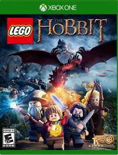 LEGO The Hobbit Xbox One New Xbox One, Xbox One