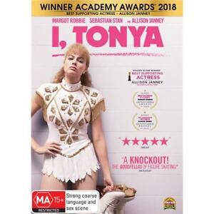 I, Tonya (DVD, 2017)