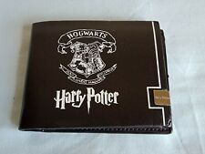 Harry Potter Bi-Fold Wallet