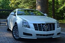 2013 Cadillac CTS COUPE BASE 25K MILES/LEATHER/BLUETOOTH