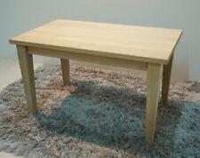 tavolo cucina legno grezzo in vendita | ebay - Tavolo Cucina Legno Massello