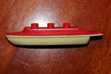 Vintage Advertising Toy Ship Whistle