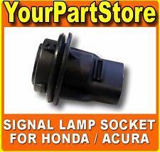 Turn Signal Side Blinker Lamp Socket Corner Light Bulb Holder for HONDA