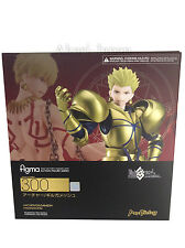 New Max Factory figma 300 Fate Grand Order Archer Gilgamesh Action Figure Japan