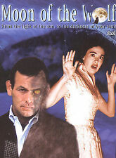 Moon of the Wolf (Dvd, 2004) !Disc Only!Free 1st Class Shipping! B281