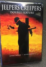 Jeepers Creepers Double Feature