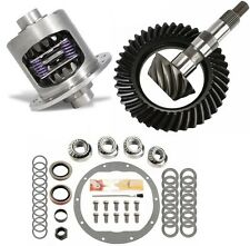GM CHEVY 12 BOLT CAR - 3.42 MOTIVE RING AND PINION - DURAGRIP POSI - GEAR PKG