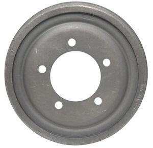 ACDelco Pro 18B473 Brake Drum, Front, Rear