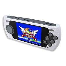 Consola portátil de videojuegos de brillo