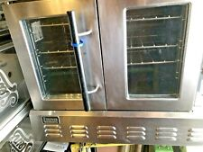 Lang Gas Convection Oven Gcco S11 Cook Hold Superclean Mising Control Unit Parts