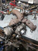VW VOLKSWAGEN BORA GOLF MK4 1J 1.9 DIESEL PD AJM GARRETT PN 038253019A VNT15