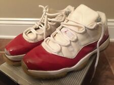 Air Jordan Retro 11 XI 2000 2001 Low Varsity For Restoration 834008-161 Read