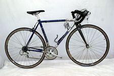 Lemond Zurich Touring Road Bike 54cm Small S Shimano 105 USA Made Steel Charity!