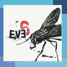 EVE 6-Eve 6  CD NEW