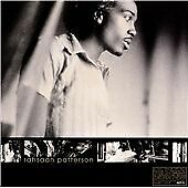 Rahsaan Patterson : Rahsaan Patterson [us Import] CD (2000) Fast and FREE P & P