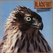 Blackfoot - Marauder 180g vinyl LP IN STOCK NEW/SEALED