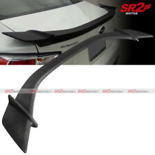 JP Style Rear Trunk ABS Black Spoiler Wing for 13-17 FRS BRZ GT86 Toyota 86