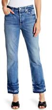 Helmut Lang Frayed Released Hem Jeans 27 NWT $310