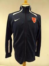 Nike Trainingsanzug Oberteil Reißverschluss Größe S 482 R