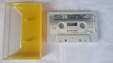 INTRODUCTION TO BASIC PART 1 COMMODORE VIC 20 PAL UK. SOLO CASSETTE 2