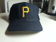 pittsburgh pirates vintage baseball cap 7 1/4