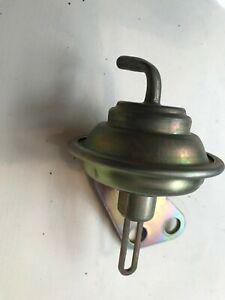 BWD VC448 Carburetor Choke Pull Off - Choke Pull-Off