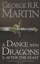 A Dance With Dragons: Part 2 After the Feast (A Song of Ice and Fire, Book 5),G