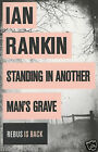 Standing in Another Man's Grave by Ian Rankin (Paperback, 2012)