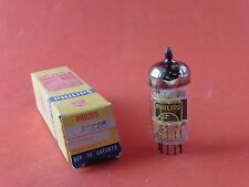 1 tube electronic Philips Pcc85 / vintage valve tube amplify / Nos (63)