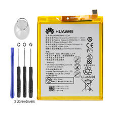 For Huawei P20 Lite Honor 8 HB366481ECW Li-ion Battery Replacement 3000mAh+Tools