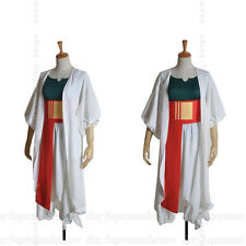 Magi: The Labyrinth of Magic Alibaba Saluja Uniform Cosplay Clothing Costume
