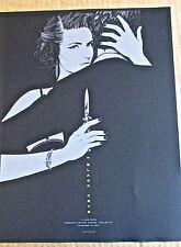 The Black Keys  Mini-Concert Poster Reprint for 2014 Dallas TX 14x10
