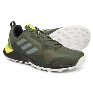 New Men`s adidas Outdoor Terrex CMTK Trail Running Shoes AC7928