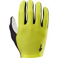 Specialized BG Grail Glove - Long Finger - Limon - XXL