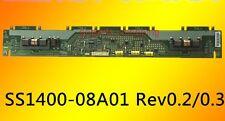 Inverter board SSI400-08A01 Rev0.2 / 0.3 Backlight Inverter