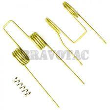 JP Enterprises 3.5lbs Reduced Power Spring Kit Light Trigger/Hammer 5.56/223